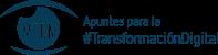 Master en Transformación Digital para los Negocios-logo