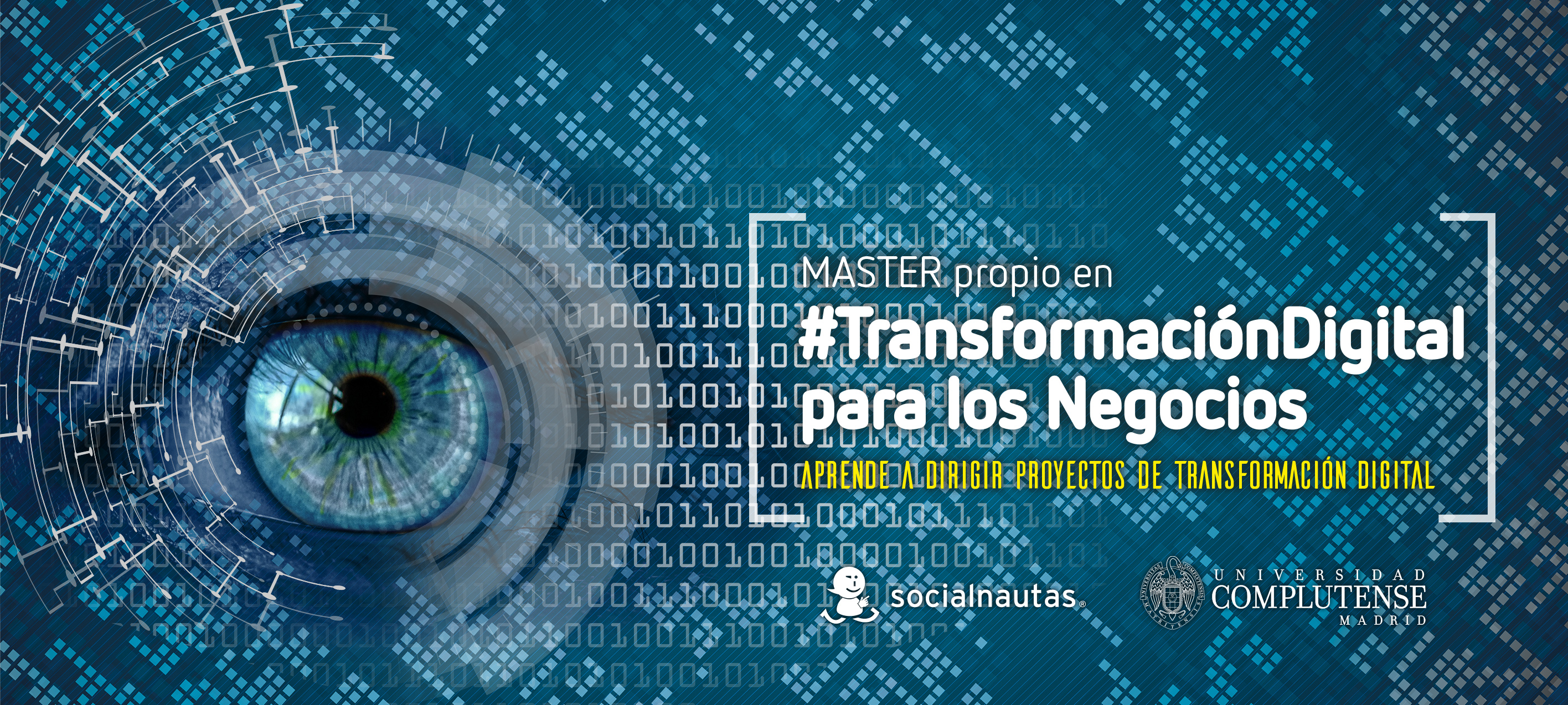 Apuntes para la #TransformaciónDigital